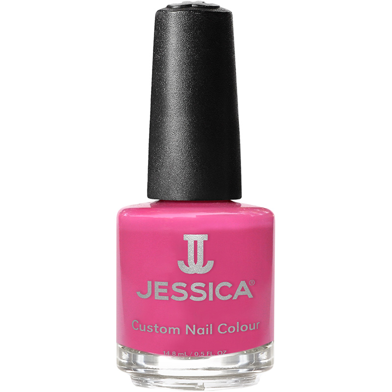 Jessica Lak na nehty 418 Sunset Plaza  14,8ml